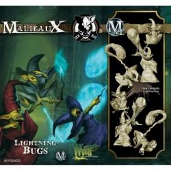Malifaux 2E: Gremlins - Lightning Bugs (3)