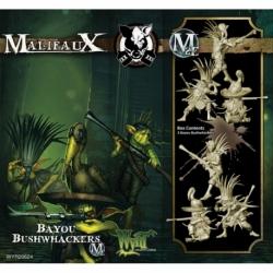 Malifaux 2E: Gremlins - Bayou Bushwhackers (3)