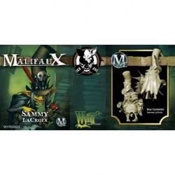 Malifaux 2E: Gremlins - Sammy LaCroix (1)