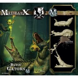Malifaux 2E: Gremlins - Bayou Gator (3)