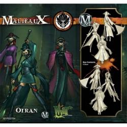 Malifaux 2E: Ten Thunders - Oiran (3)