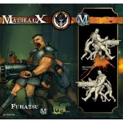 Malifaux 2E: Ten Thunders - Fuhatsu