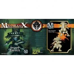 Malifaux 2E: Ten Thunders - Shadow Effigy