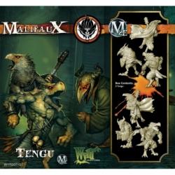 Malifaux 2E: Ten Thunders - Tengu (3)