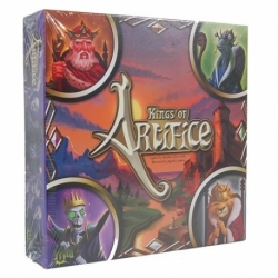 Kings of Artifice (Clearance)