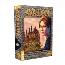 LA RESISTENCIA : AVALON (SPANISH)