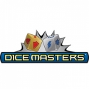 MARVEL DICE MASTERS - DUNGEONS AND DRAGONS SET 3