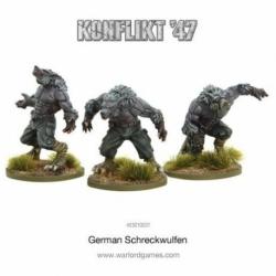 German Schreckwulfen