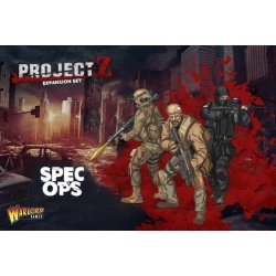 Project Z - Spec Ops
