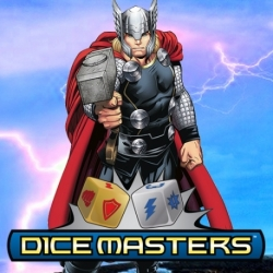 MARVEL DICE MASTERS: THE MIGHTY THOR