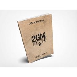 2GM TACTICS CAMPAIGN BOOK