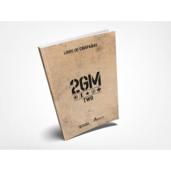 2GM TACTICS CAMPAIGN BOOK (SPANISH)