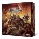 Zombicide: Black Plague caja del juego