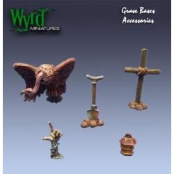 Graveyard Accessories