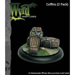 Coffins (2 Pack)