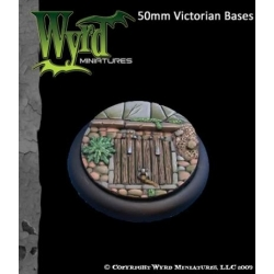 Victorian 50mm Bases