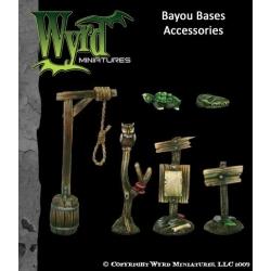 Bayou Accessories