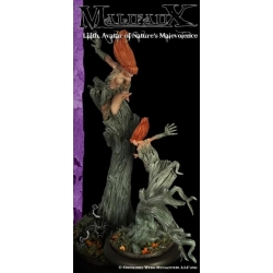 BOX SET LILLITH (AVATAR OF MALEVOLENCE)