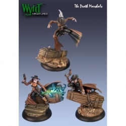 Death Marshals (3 Pack)