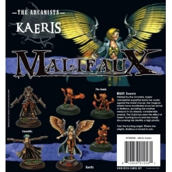 BOX SET KAERIS (M&S Union Assets)