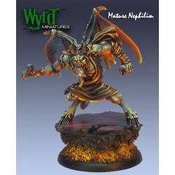 Mature Nephilim