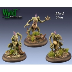 Silurid Slaves (3 Pack)