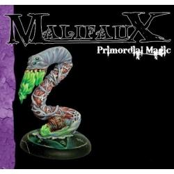 Primordial Magic