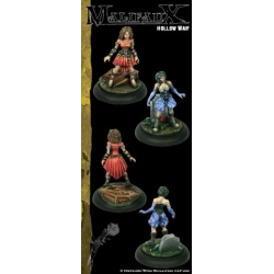 Hollow Waif (2 Pack)