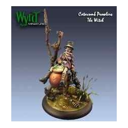 Twisted - Cauldron Witch Donna