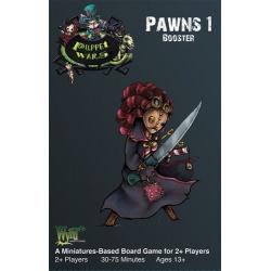 Puppet Wars Pawns 1