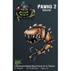 Puppet Wars Pawns 2