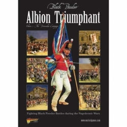 ALBION TRIUMPHANT PT1:THE PENINSULAR CAMPAIGN