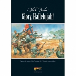 GLORY HALLELUJAH!' - ACW SUPPLEMENT
