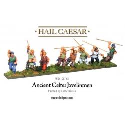 Celtic Javelinmen (8)