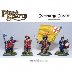Pike & Shotte Command (4)