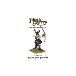Highlander Bowmen (6)