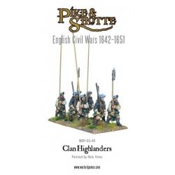 Regular Highlanders (8)