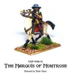JAMES GRAHAM Marquis of Montrose