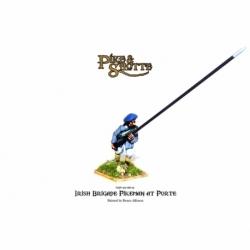 Irish Brigade Pikemen (8)