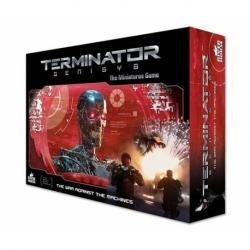 TERMINATOR: THE WAR AGAINST THE MACHINES