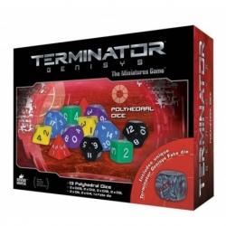 TERMINATOR DICE PACK