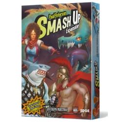 Smash Up: ¡Es culpa vuestra! expansión del juego de cartas