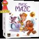 Magic Maze, juego de mesa colaborativo en tiempo real de 2Tomatoes Games