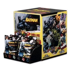 DC DICE MASTERS BATMAN GRAVITY FEED