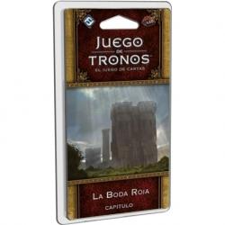 La Boda Roja / Sangre y Oro del juego de cartas de Juego de Tronos de Edge