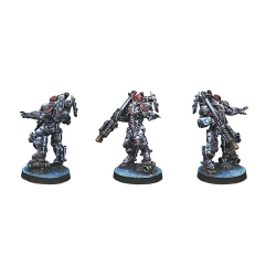 Combined Army - Rodok Armed Imposition Detach