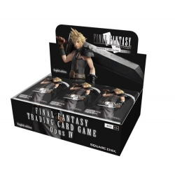Final Fantasy TCG OPUS 4 boosters (Spanish)