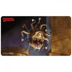 UP - PLAYMAT - DUNGEONS & DRAGONS - BEHOLDER