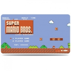 UP - PLAY MAT - SUPER MARIO: LEVEL 1-1