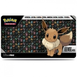 UP - PLAY MAT - POKEMON - EEVEE